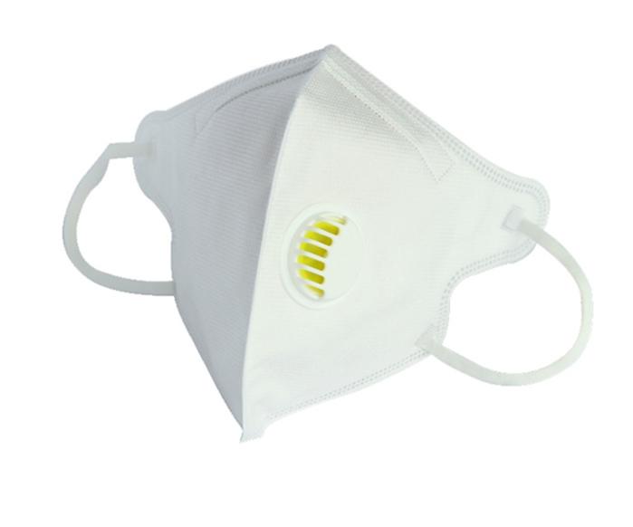 轻薄型时尚防护3D立体口罩